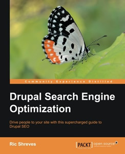 drupal search engine optimization