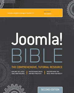 joomla bible 2d edition